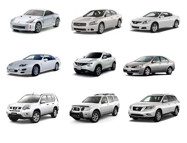 nissan-cars-service-manuals