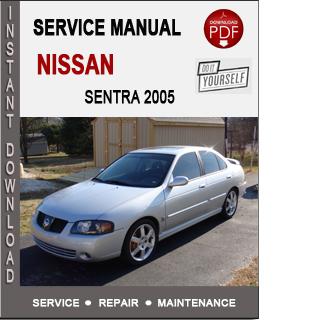 Nissan Sentra 2005